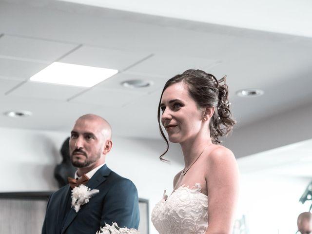 Le mariage de Gaëtan et Jennifer à Bessières, Haute-Garonne 17