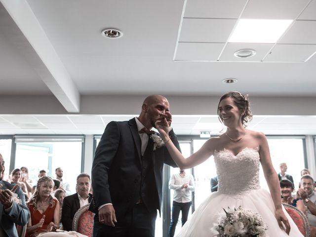 Le mariage de Gaëtan et Jennifer à Bessières, Haute-Garonne 19