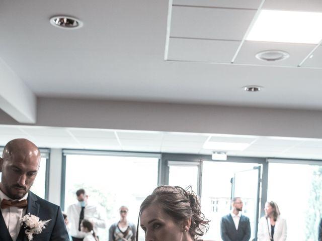 Le mariage de Gaëtan et Jennifer à Bessières, Haute-Garonne 20