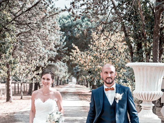 Le mariage de Gaëtan et Jennifer à Bessières, Haute-Garonne 21