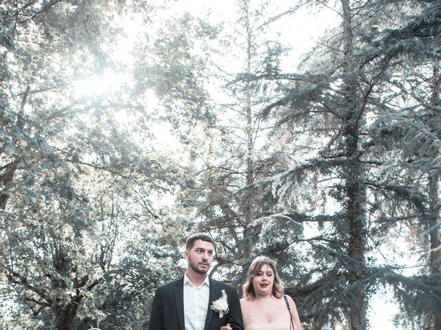 Le mariage de Gaëtan et Jennifer à Bessières, Haute-Garonne 23
