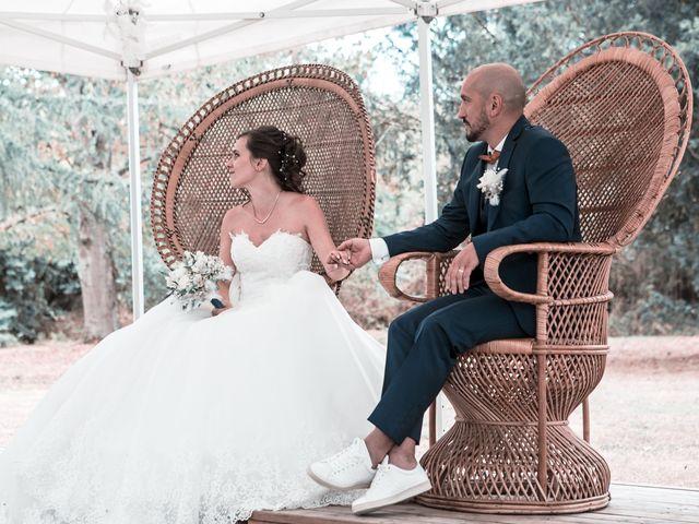 Le mariage de Gaëtan et Jennifer à Bessières, Haute-Garonne 26