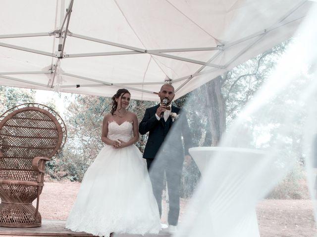 Le mariage de Gaëtan et Jennifer à Bessières, Haute-Garonne 27