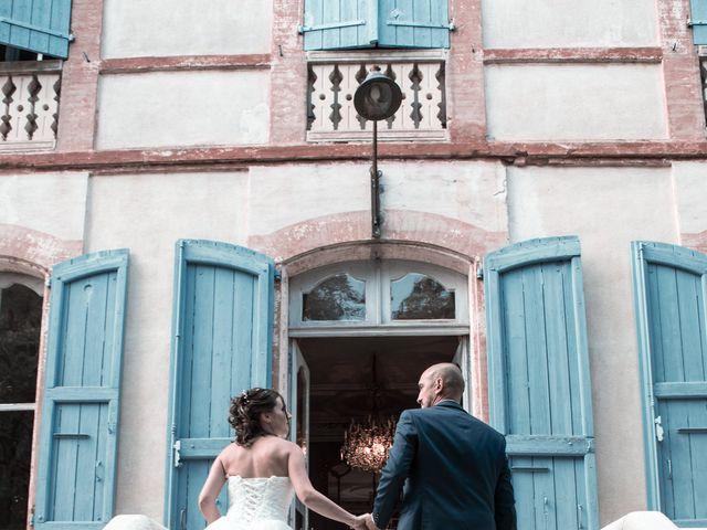Le mariage de Gaëtan et Jennifer à Bessières, Haute-Garonne 31