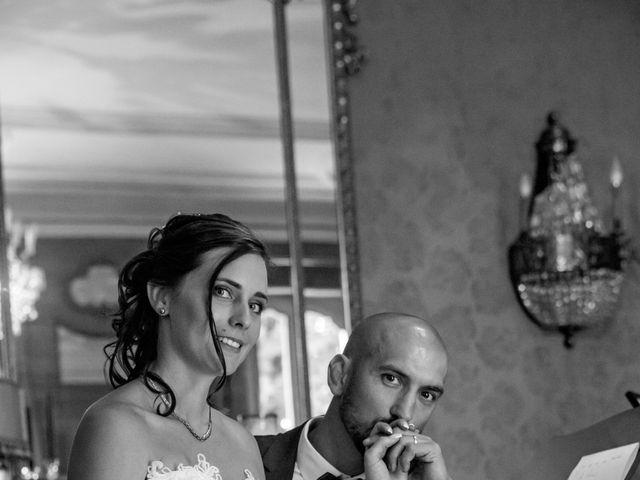 Le mariage de Gaëtan et Jennifer à Bessières, Haute-Garonne 32