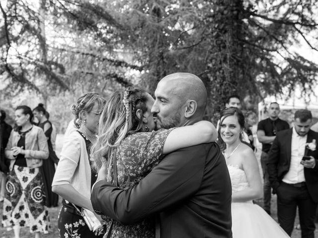 Le mariage de Gaëtan et Jennifer à Bessières, Haute-Garonne 42