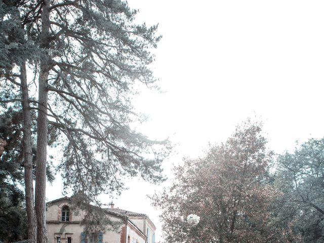 Le mariage de Gaëtan et Jennifer à Bessières, Haute-Garonne 43
