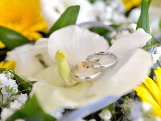 Le mariage de Sébastien et Audrey à Linselles, Nord 1