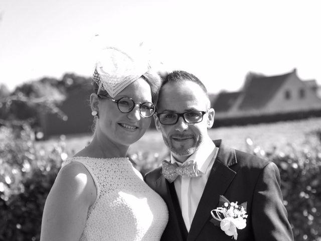 Le mariage de Sébastien et Audrey à Linselles, Nord 4