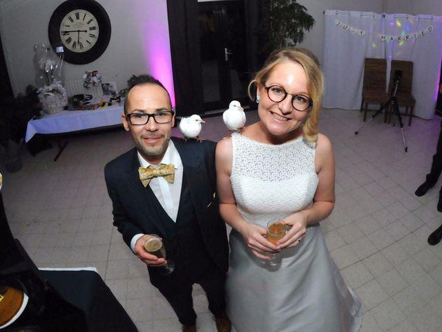 Le mariage de Sébastien et Audrey à Linselles, Nord 13