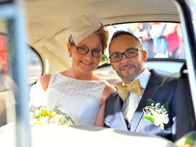 Le mariage de Sébastien et Audrey à Linselles, Nord 15
