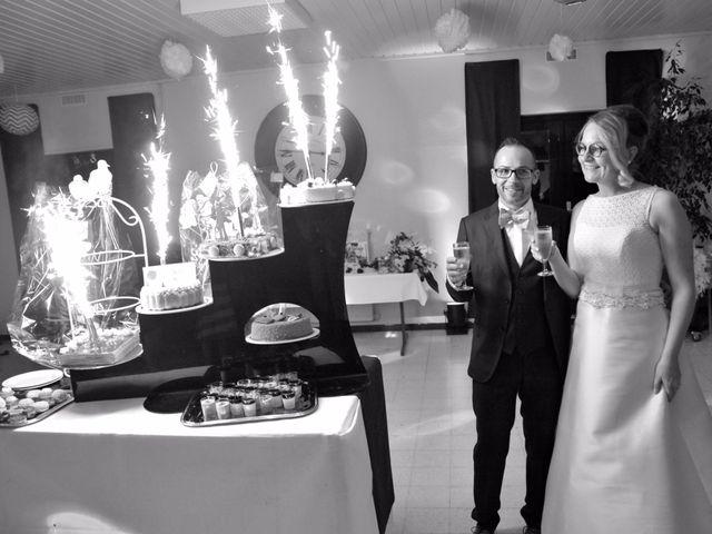 Le mariage de Sébastien et Audrey à Linselles, Nord 16