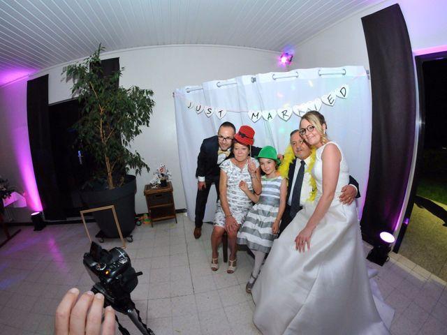 Le mariage de Sébastien et Audrey à Linselles, Nord 17