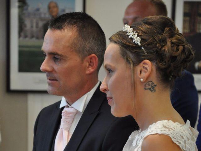 Le mariage de Guillaume et Elise à Guidel, Morbihan 4