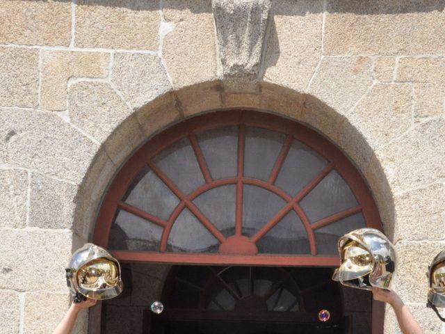 Le mariage de Guillaume et Elise à Guidel, Morbihan 7