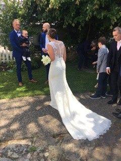 Le mariage de Guillaume et Elise à Guidel, Morbihan 8