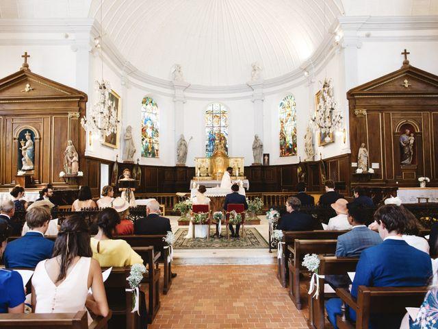 Le mariage de Christophe et Constance à La Ferté-Vidame, Eure-et-Loir 10