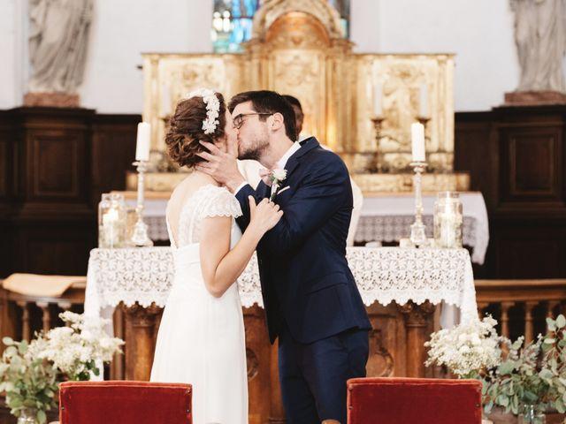 Le mariage de Christophe et Constance à La Ferté-Vidame, Eure-et-Loir 15