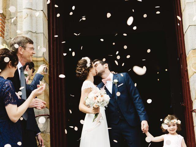 Le mariage de Christophe et Constance à La Ferté-Vidame, Eure-et-Loir 19
