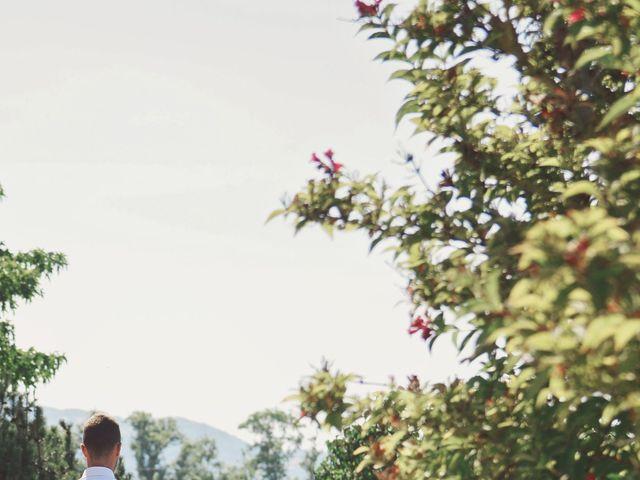 Le mariage de Cyril et Marine à Perrignier, Haute-Savoie 19