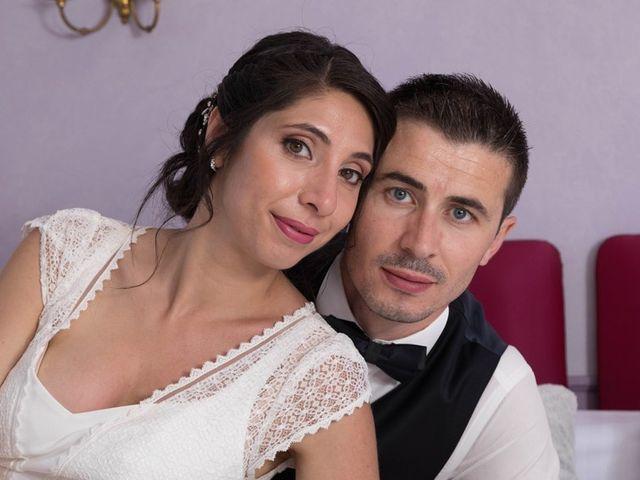 Le mariage de François et Carole à Pleugueneuc, Ille et Vilaine 3