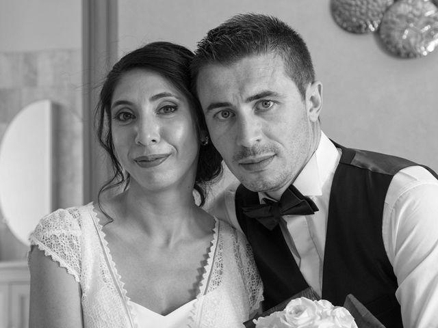 Le mariage de François et Carole à Pleugueneuc, Ille et Vilaine 4