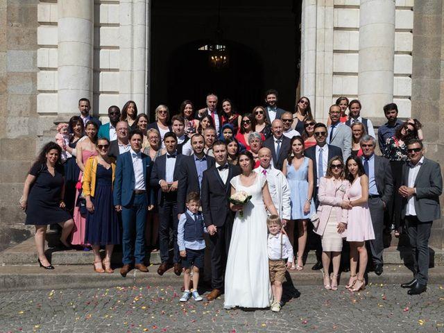 Le mariage de François et Carole à Pleugueneuc, Ille et Vilaine 10