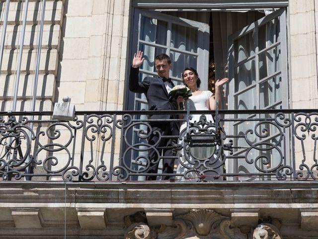 Le mariage de François et Carole à Pleugueneuc, Ille et Vilaine 14