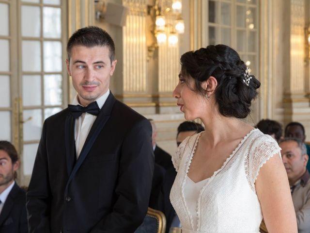 Le mariage de François et Carole à Pleugueneuc, Ille et Vilaine 16