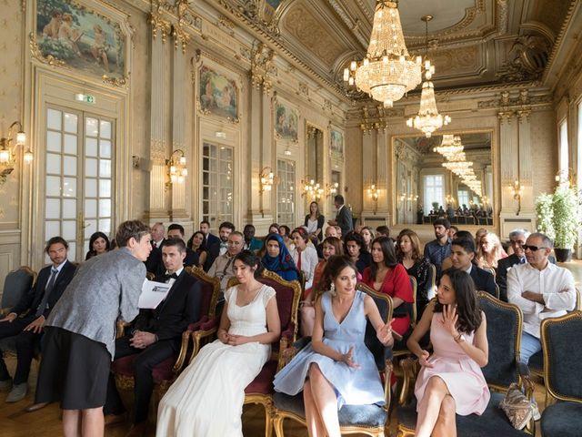 Le mariage de François et Carole à Pleugueneuc, Ille et Vilaine 17