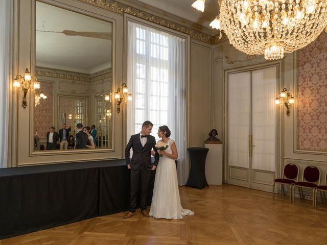 Le mariage de François et Carole à Pleugueneuc, Ille et Vilaine 18