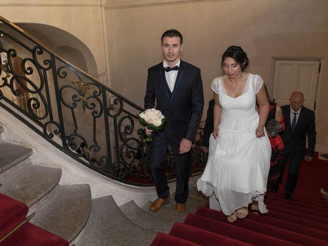 Le mariage de François et Carole à Pleugueneuc, Ille et Vilaine 19
