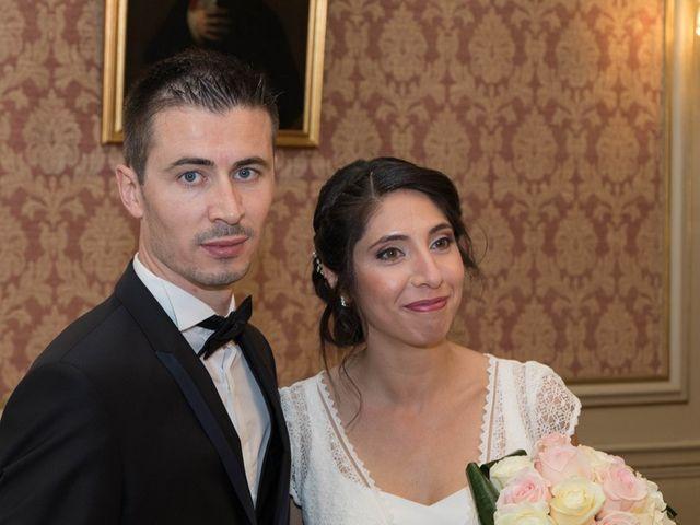 Le mariage de François et Carole à Pleugueneuc, Ille et Vilaine 20