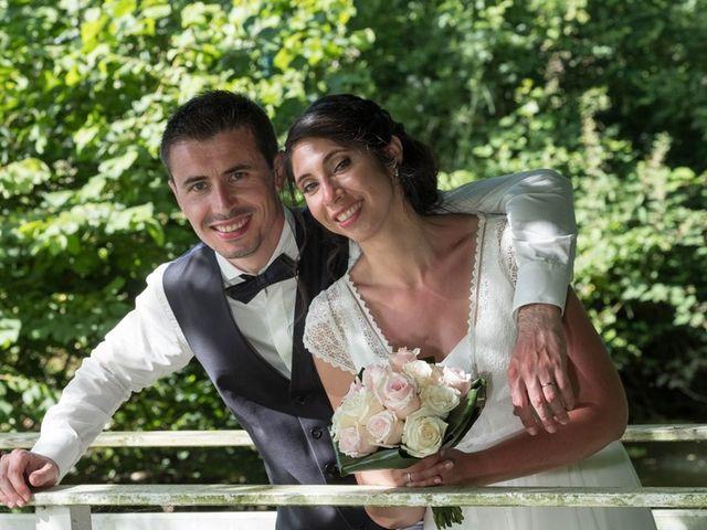 Le mariage de François et Carole à Pleugueneuc, Ille et Vilaine 26