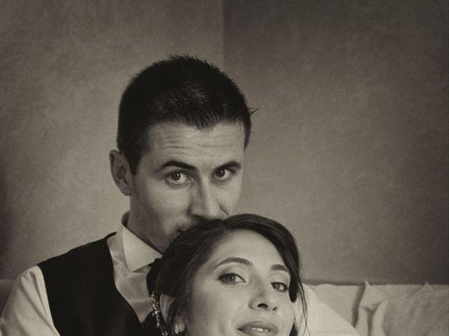 Le mariage de François et Carole à Pleugueneuc, Ille et Vilaine 52
