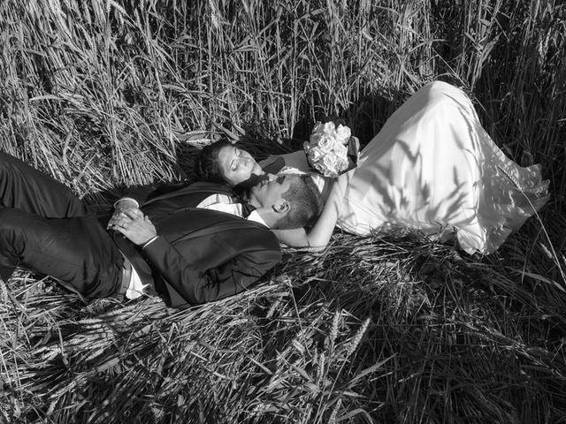 Le mariage de François et Carole à Pleugueneuc, Ille et Vilaine 54