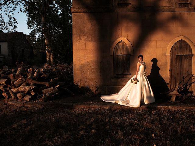 Le mariage de Stephan et Nathalie à Hyères, Var 3