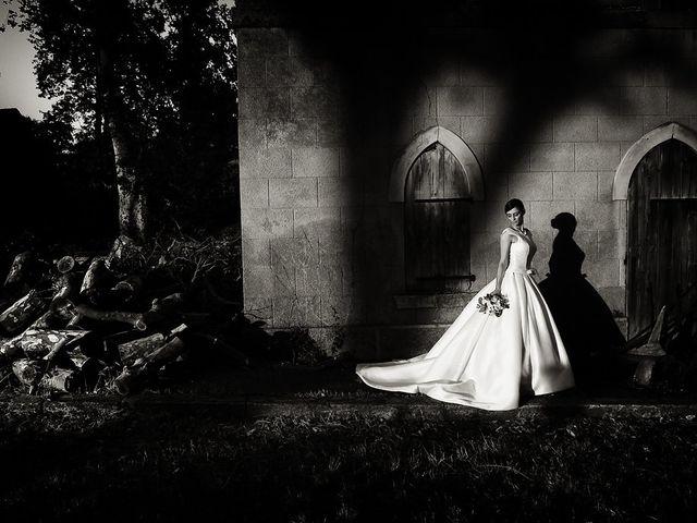 Le mariage de Stephan et Nathalie à Hyères, Var 4