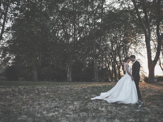 Le mariage de Stephan et Nathalie à Hyères, Var 7