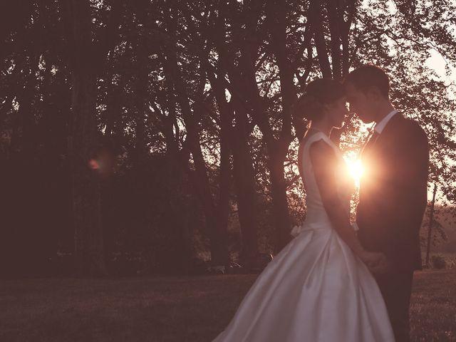 Le mariage de Stephan et Nathalie à Hyères, Var 8