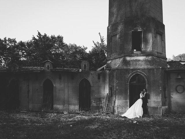Le mariage de Stephan et Nathalie à Hyères, Var 9