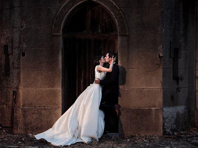 Le mariage de Stephan et Nathalie à Hyères, Var 10