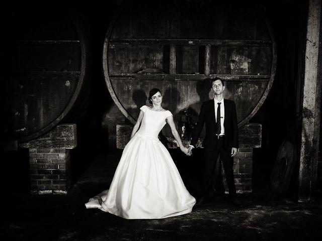 Le mariage de Stephan et Nathalie à Hyères, Var 11