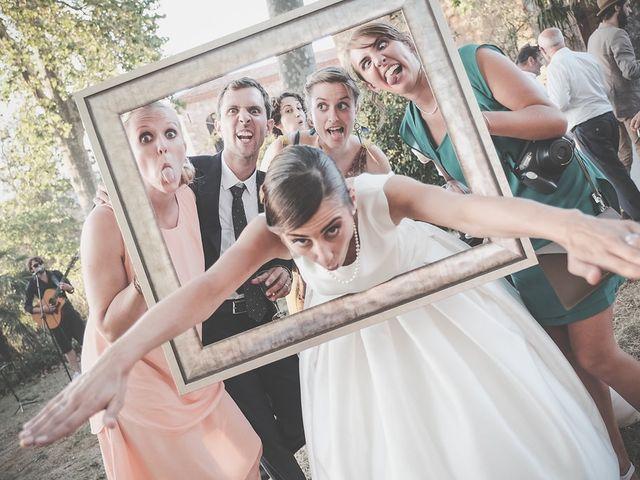 Le mariage de Stephan et Nathalie à Hyères, Var 14