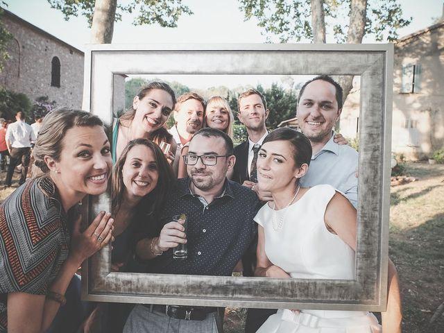 Le mariage de Stephan et Nathalie à Hyères, Var 15