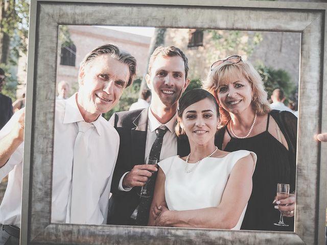 Le mariage de Stephan et Nathalie à Hyères, Var 16