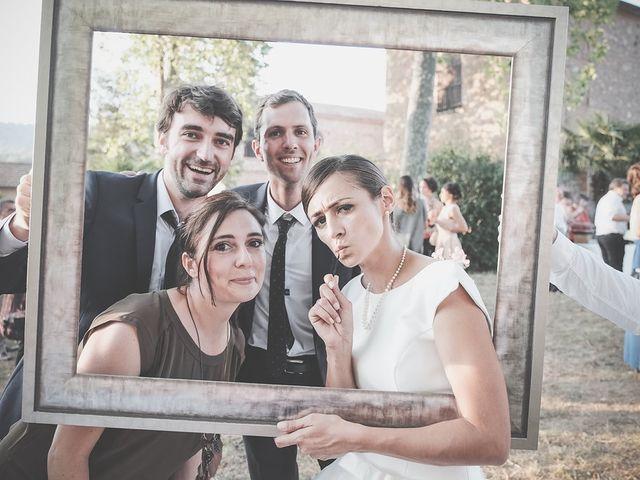 Le mariage de Stephan et Nathalie à Hyères, Var 17