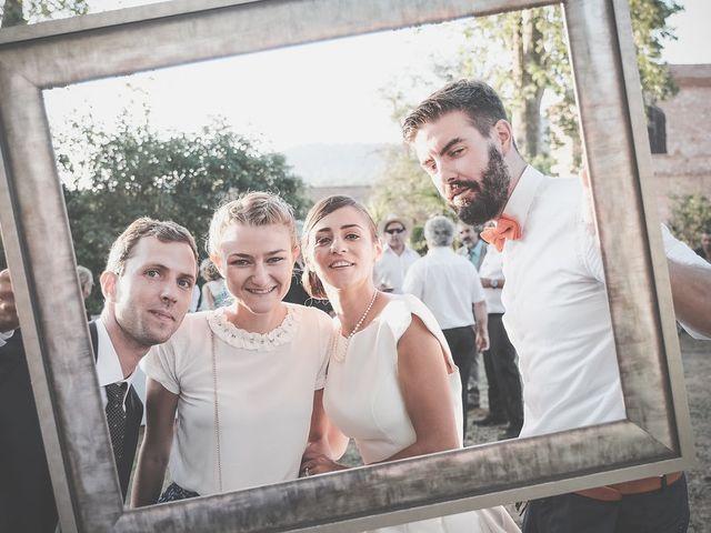 Le mariage de Stephan et Nathalie à Hyères, Var 20