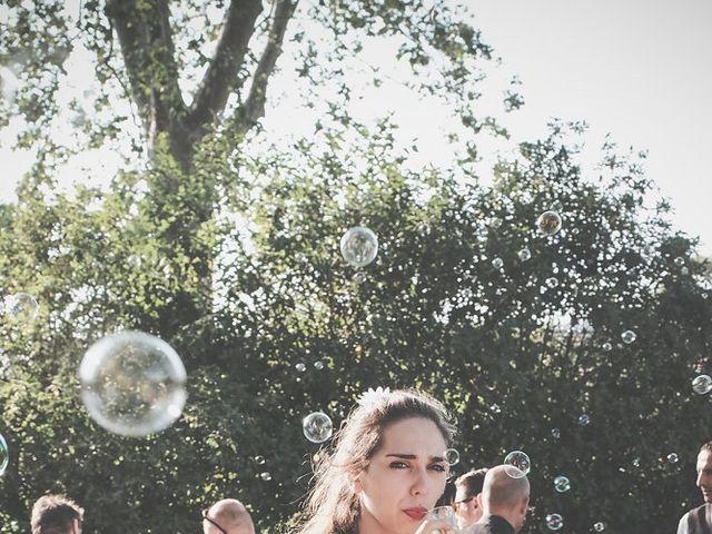 Le mariage de Stephan et Nathalie à Hyères, Var 25