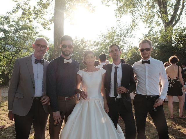 Le mariage de Stephan et Nathalie à Hyères, Var 27